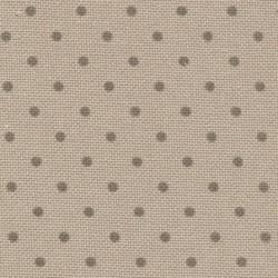 Toile Vintage Murano petits points réf 7159 beige
