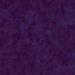 Gemstone bleu violet 15882
