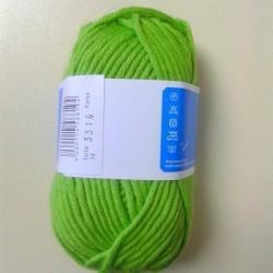 Hatnut XL55 vert prairie 74