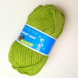 Hatnut Cool vert anis 274