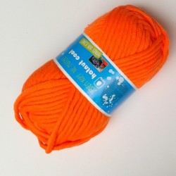 Hatnut Cool orange fluo 281
