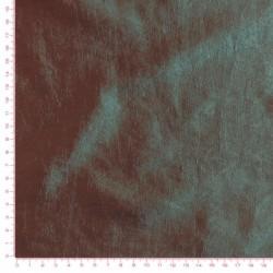 Taffetas nylon polyester kaki foncé 46