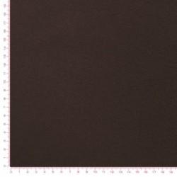 Tissu en laine et cachemire 3/09 noir