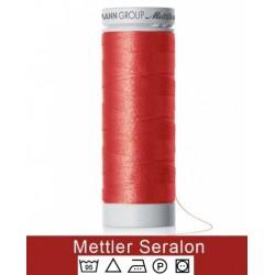 Fil à coudre SERALON 100m polyester - Mettler