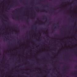 Tissu patchwork batik faux-uni 14758