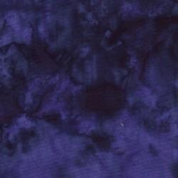 Tissu patchwork batik faux-uni 14837