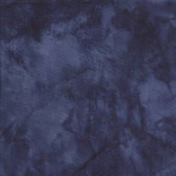 Tissu patchwork batik faux-uni 14898