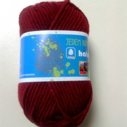 Hatnut fine 133 bordeaux 38