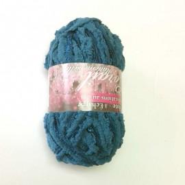 corail mademoiselle bleu vert