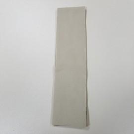 Bande polaire gris beige