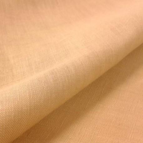 Tissu de lin